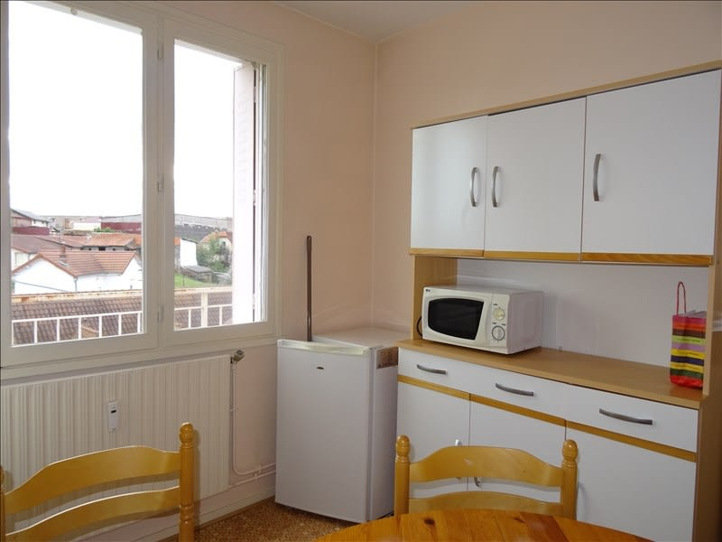 Rental apartment Roanne 345€ CC - Picture 2