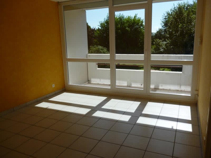 Rental apartment Roanne 517€ CC - Picture 4