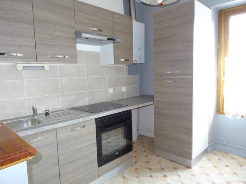 Rental apartment Le coteau 335€ CC - Picture 2