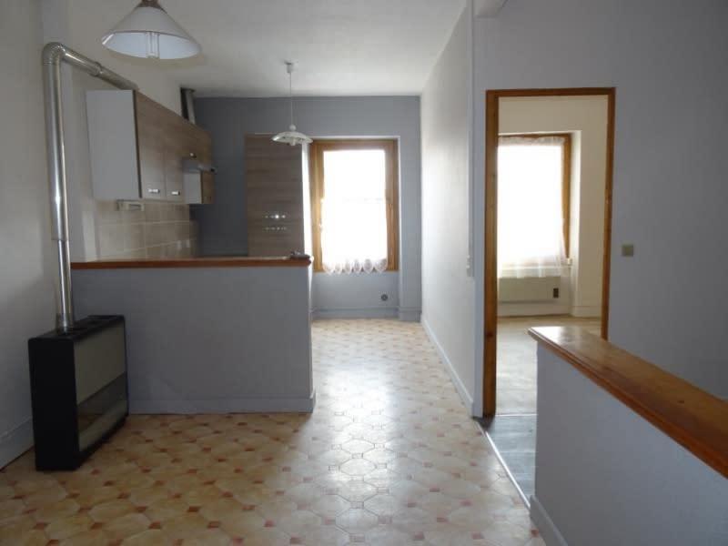 Rental apartment Le coteau 335€ CC - Picture 6