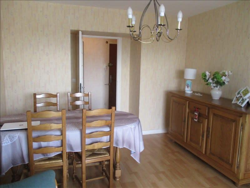 Vente appartement Roanne 59500€ - Photo 2