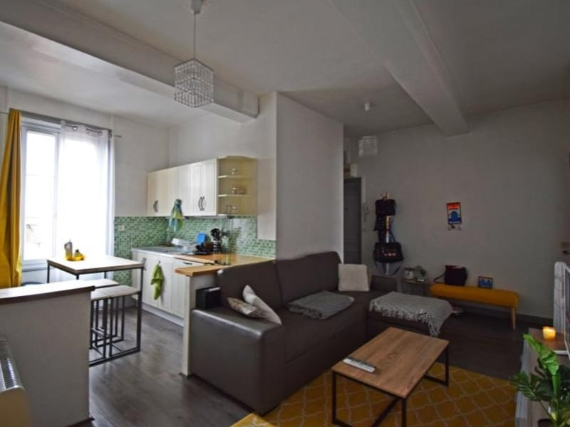 Vente appartement Roanne 59 000€ - Photo 1