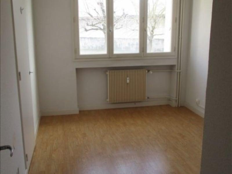 Vente appartement Roanne 48500€ - Photo 2