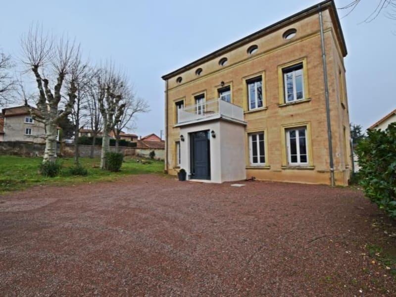 Commelle Vernay - 8 pièce(s) - 270 m2