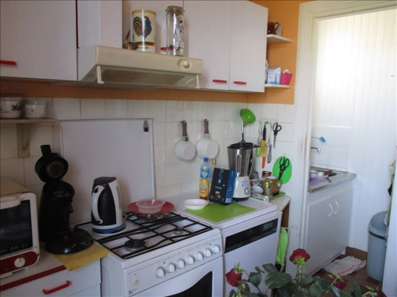 Sale house / villa Roanne 160500€ - Picture 3