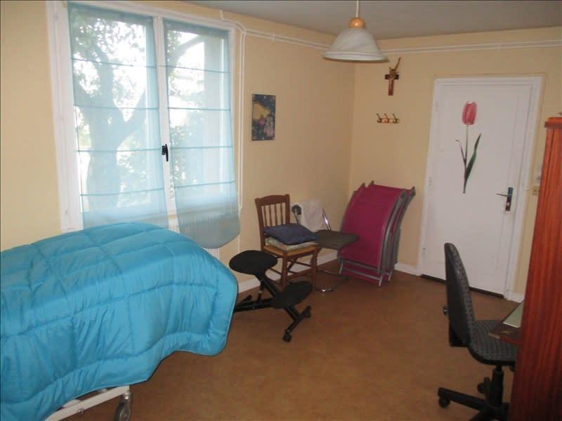Sale house / villa Roanne 160500€ - Picture 5