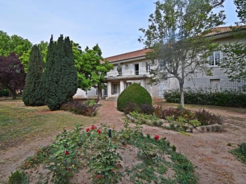 Sale house / villa St leger sur roanne 285000€ - Picture 1