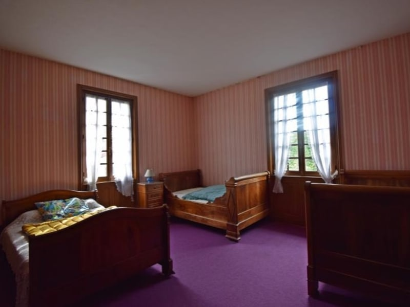 Sale house / villa St leger sur roanne 285000€ - Picture 10
