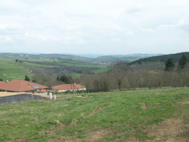 Vente terrain L hopital sur rhins 43762€ - Photo 2