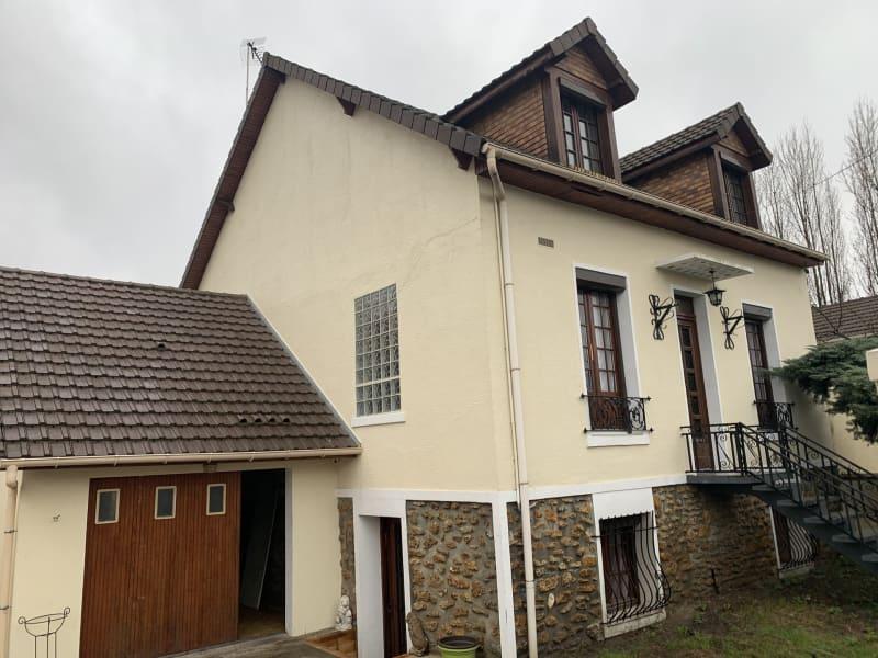 Vente maison / villa Clichy-sous-bois 367000€ - Photo 1