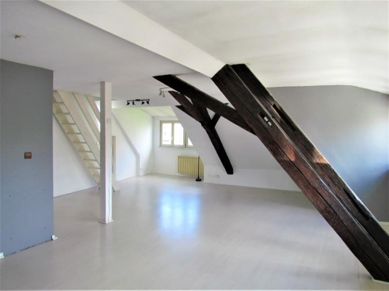 Location appartement Strasbourg 760€ CC - Photo 1