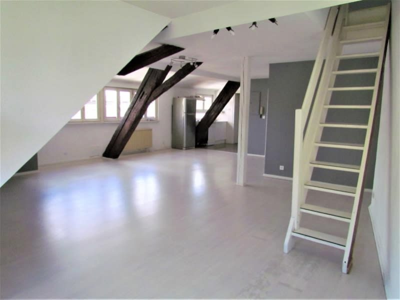 Location appartement Strasbourg 760€ CC - Photo 2