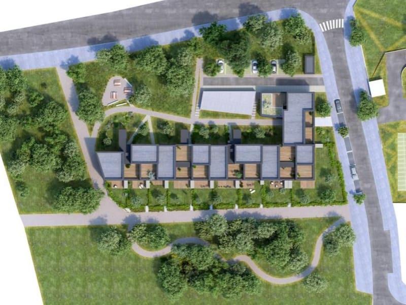 Sale apartment Reichstett 230000€ - Picture 3