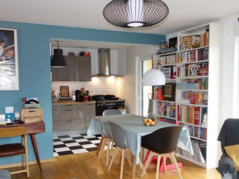 Vente appartement Strasbourg 441 000€ - Photo 5