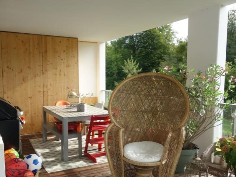 Vente appartement Strasbourg 441 000€ - Photo 8