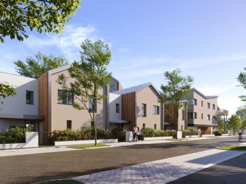 Sale apartment Lingolsheim 242000€ - Picture 1