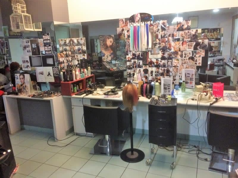 Commercial property sale shop Strasbourg 67200€ - Picture 1