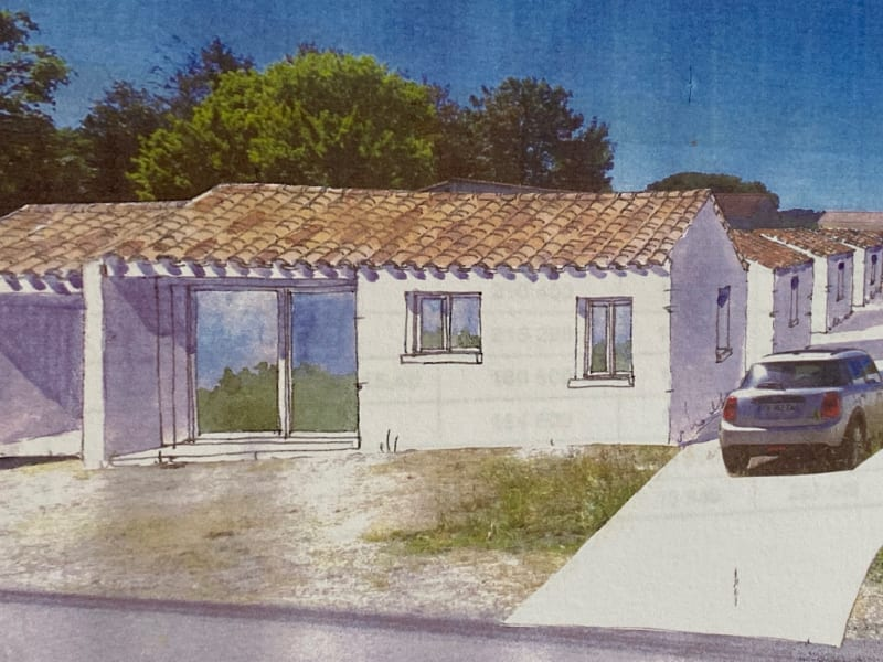 Vente maison / villa Meschers sur gironde 230 627€ - Photo 1