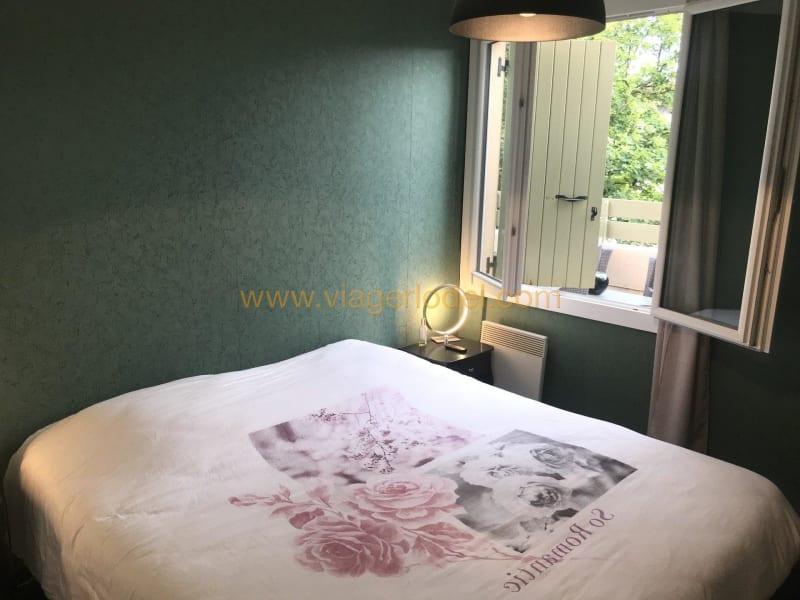 Verkauf auf rentenbasis wohnung Romans-sur-isère 108500€ - Fotografie 5