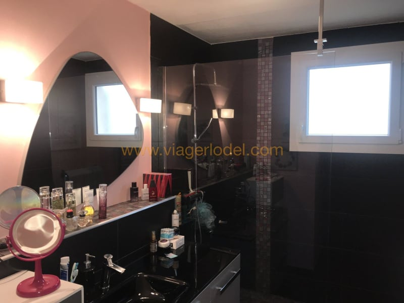 Verkauf auf rentenbasis wohnung Romans-sur-isère 108500€ - Fotografie 6
