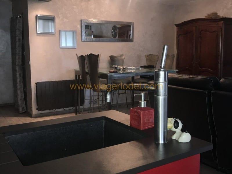 Vendita nell' vitalizio di vita appartamento Romans-sur-isère 108500€ - Fotografia 4