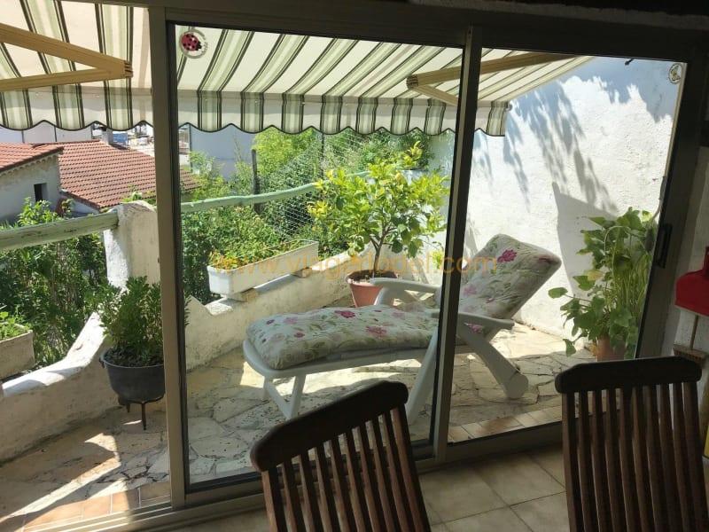 Vendita nell' vitalizio di vita casa Contes 45000€ - Fotografia 3