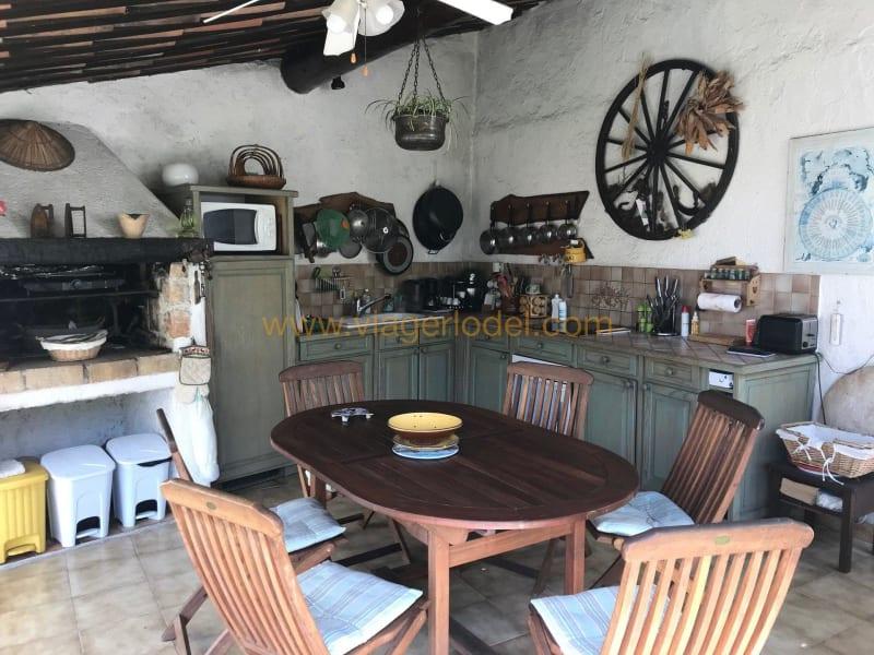 Vendita nell' vitalizio di vita casa Contes 45000€ - Fotografia 2