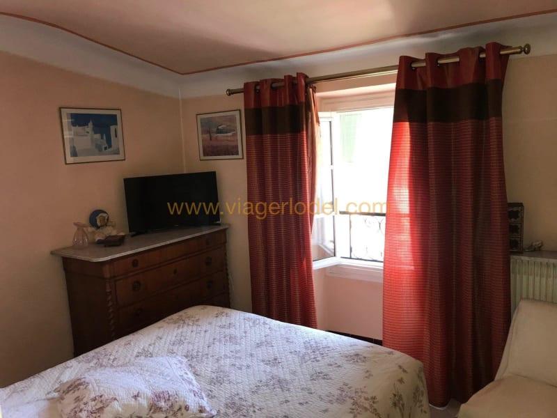 Vendita nell' vitalizio di vita casa Contes 45000€ - Fotografia 9