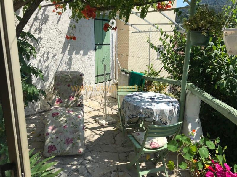 Vendita nell' vitalizio di vita casa Contes 45000€ - Fotografia 5