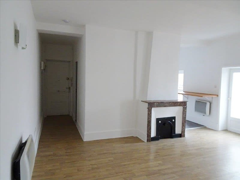 Location appartement Bourgoin jallieu 530€ CC - Photo 2