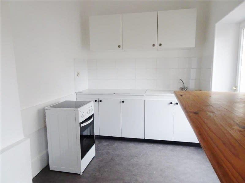 Location appartement Bourgoin jallieu 530€ CC - Photo 3