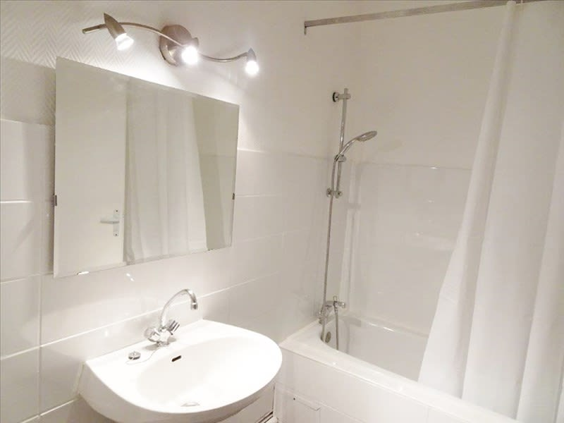 Location appartement Bourgoin jallieu 530€ CC - Photo 5