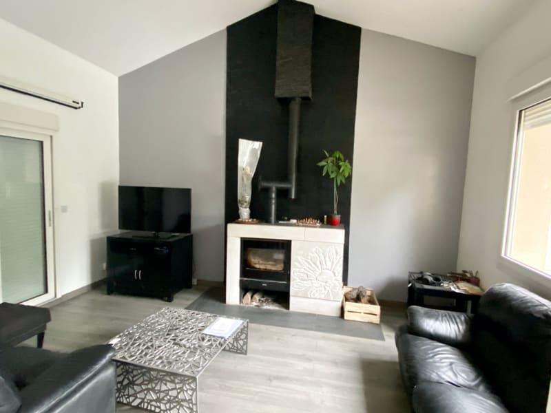 Vente maison / villa Houilles 615000€ - Photo 4