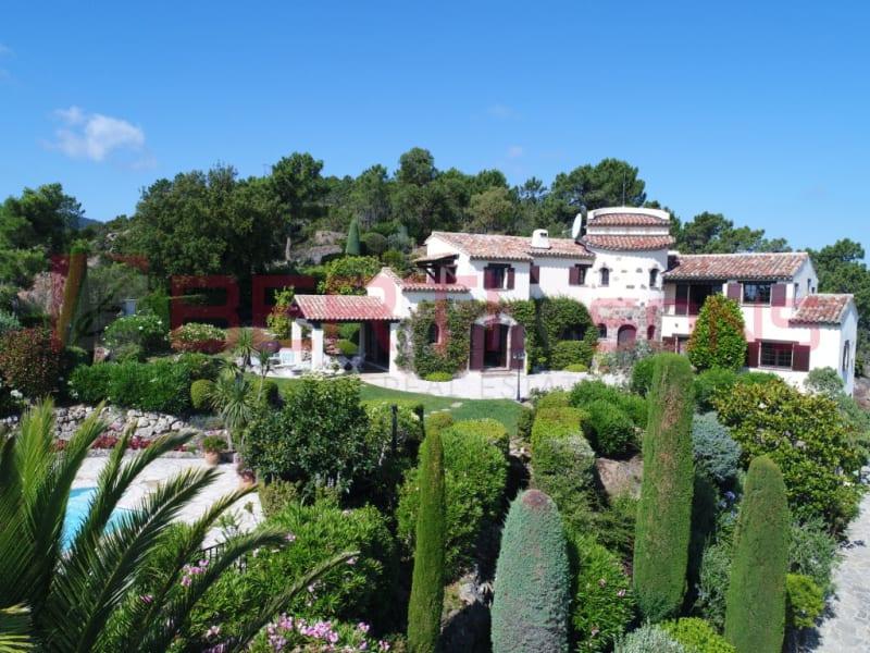 Sale house / villa Theoule sur mer 5490000€ - Picture 2