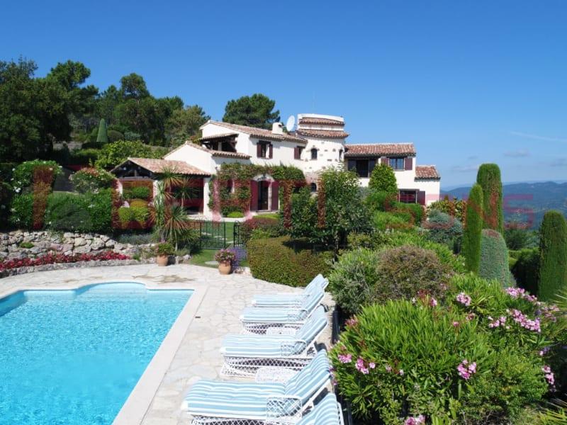 Sale house / villa Theoule sur mer 5490000€ - Picture 3
