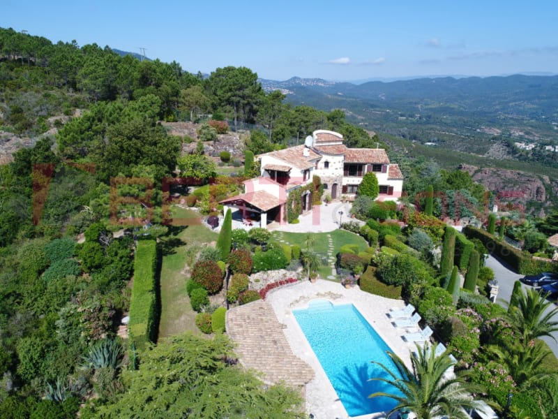 Sale house / villa Theoule sur mer 5490000€ - Picture 4