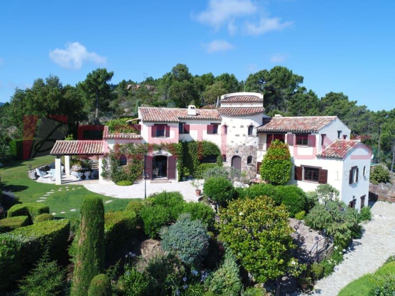 Sale house / villa Theoule sur mer 5490000€ - Picture 5
