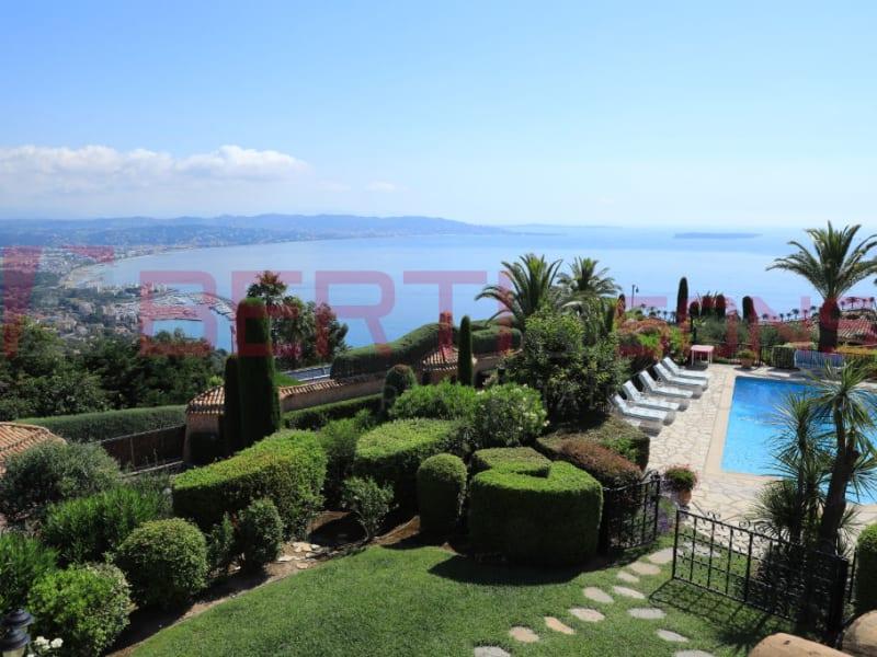 Sale house / villa Theoule sur mer 5490000€ - Picture 6