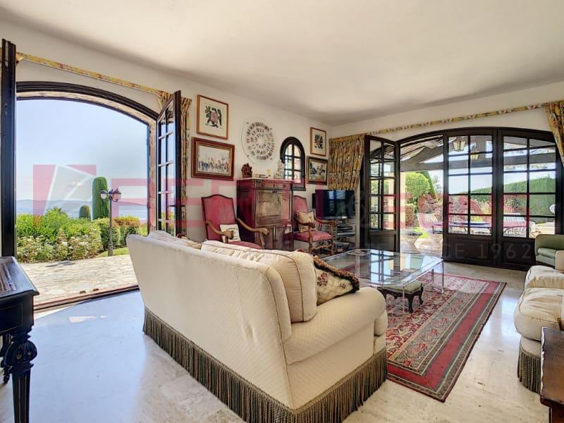 Sale house / villa Theoule sur mer 5490000€ - Picture 7
