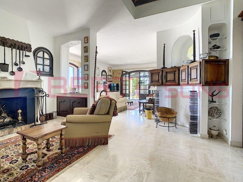 Sale house / villa Theoule sur mer 5490000€ - Picture 8
