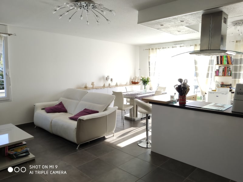 Vente appartement Fegersheim 279 000€ - Photo 1