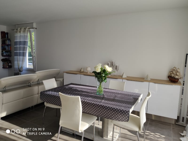 Vente appartement Fegersheim 279 000€ - Photo 2