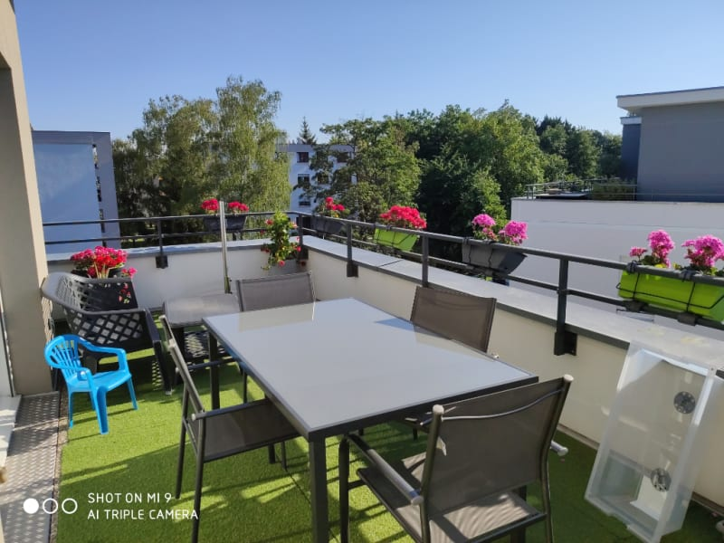 Vente appartement Fegersheim 279 000€ - Photo 4