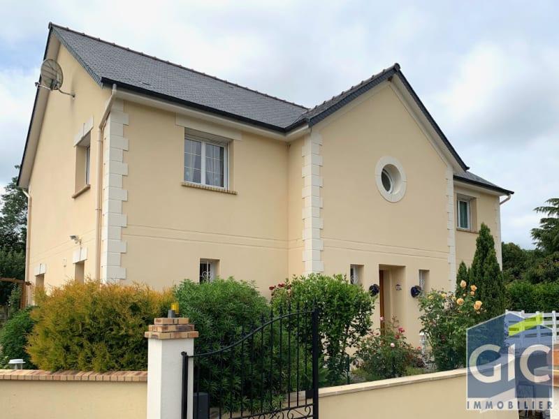 Sale house / villa Caen 425000€ - Picture 1