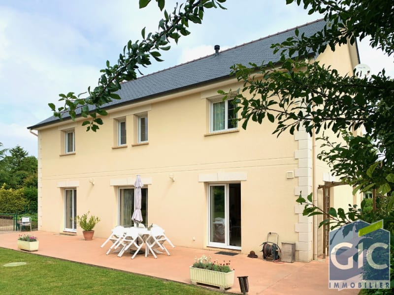 Sale house / villa Caen 425000€ - Picture 2