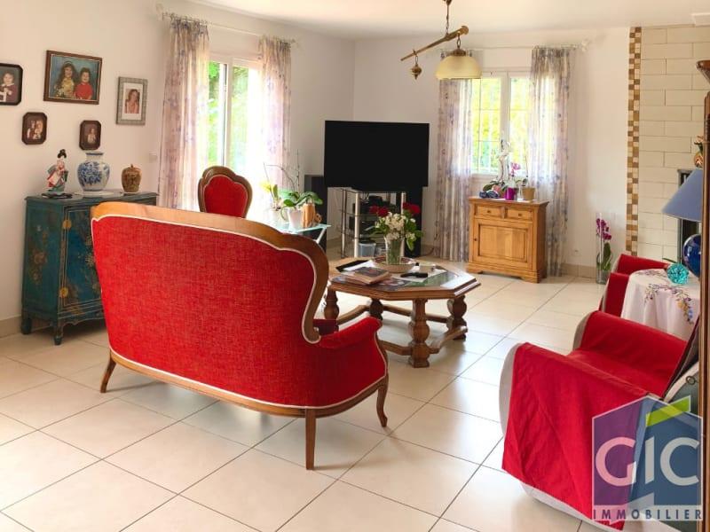 Sale house / villa Caen 425000€ - Picture 3
