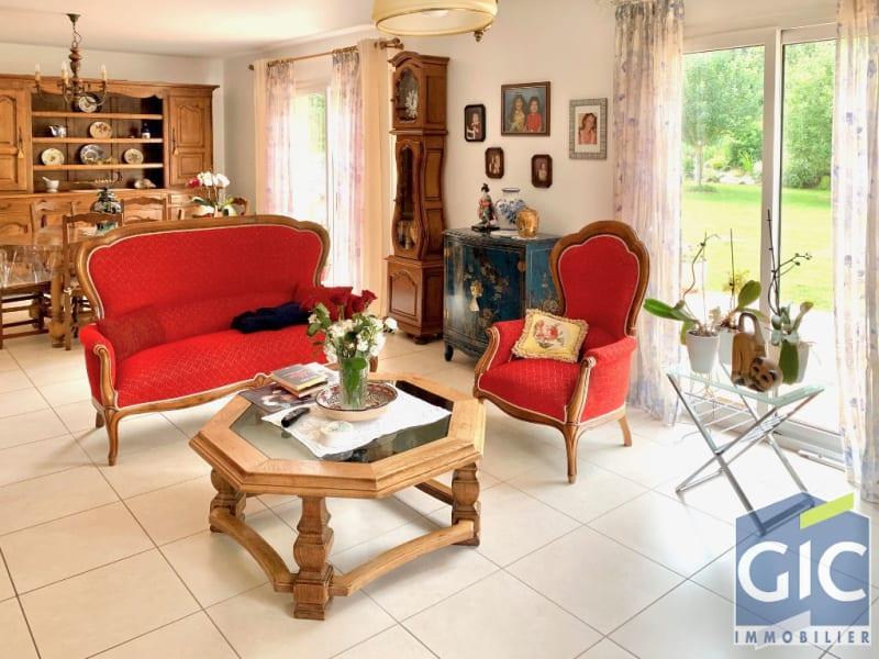 Sale house / villa Caen 425000€ - Picture 4