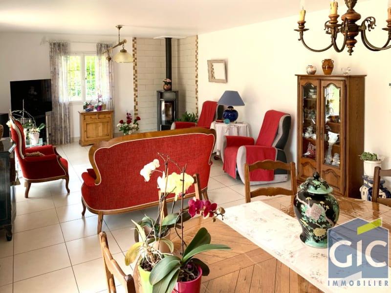 Sale house / villa Caen 425000€ - Picture 5