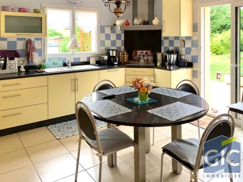 Sale house / villa Caen 425000€ - Picture 6