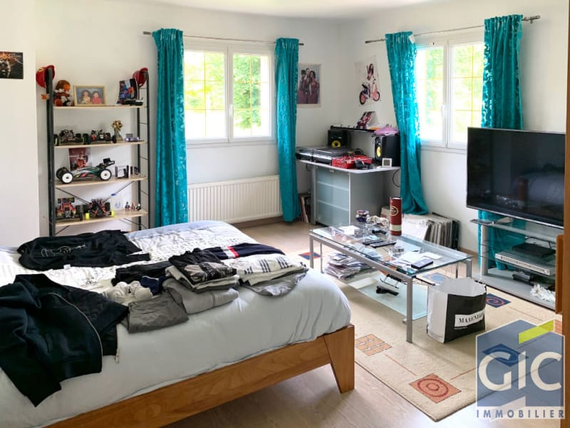 Sale house / villa Caen 425000€ - Picture 11
